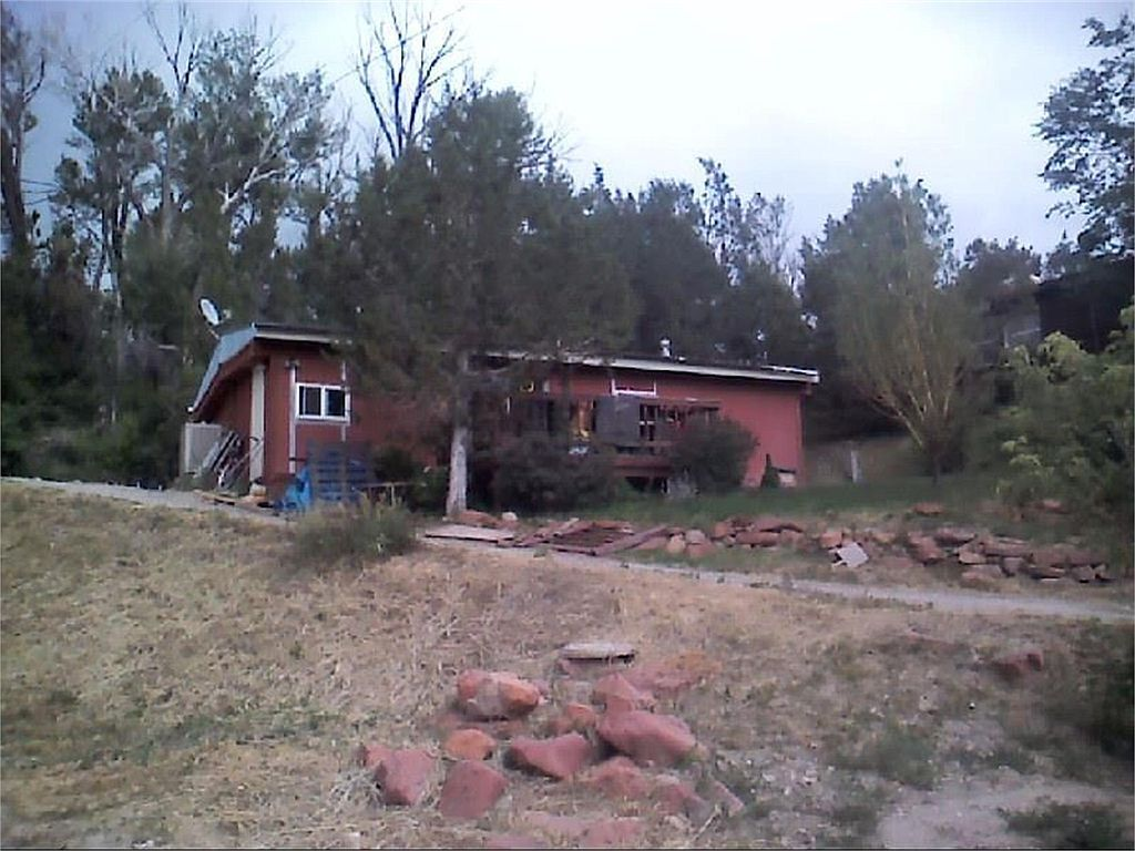 170 Comanchero Trl, New Castle, CO 81647
