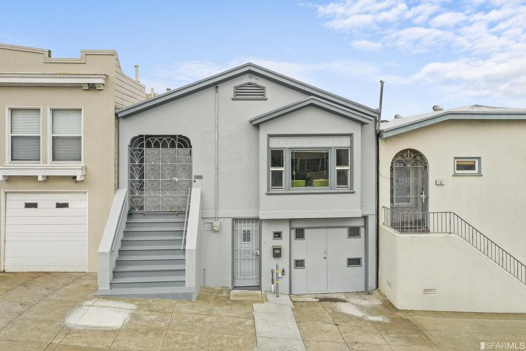 147 Harold Ave, San Francisco, CA 94112