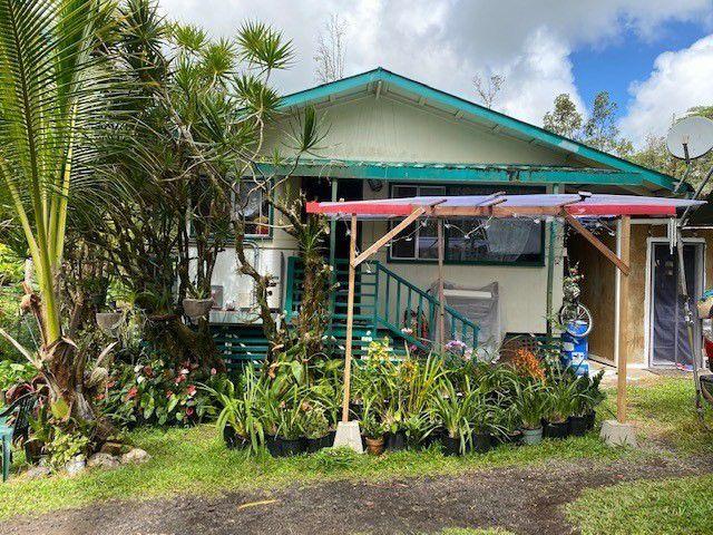 14-3473 Mauna Kea Rd, Pahoa, HI 96778