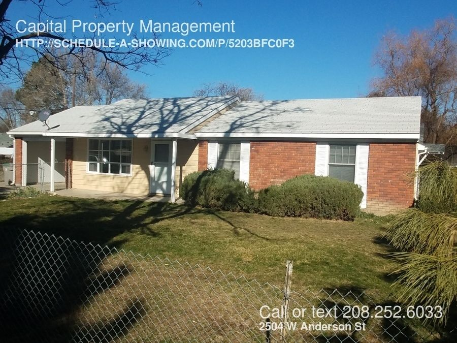2504 W Anderson St, Boise, ID 83702