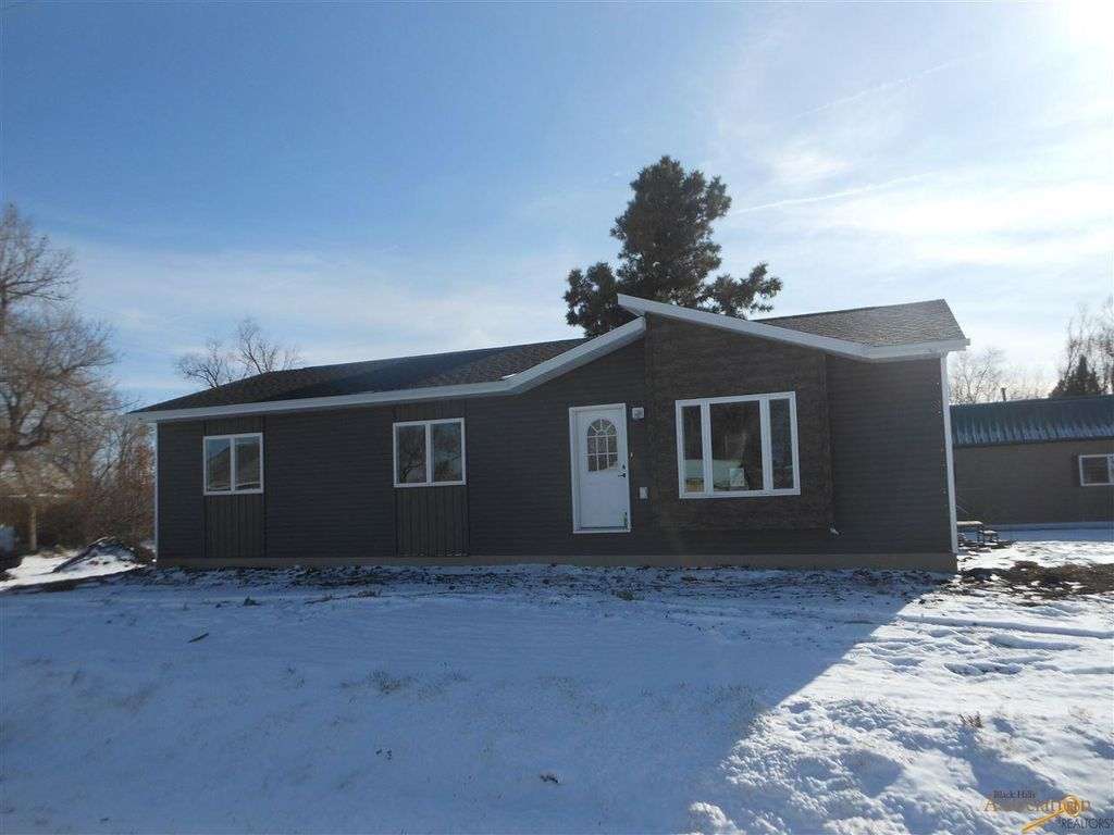 Lot 12 Marie St, Hermosa, SD 57744