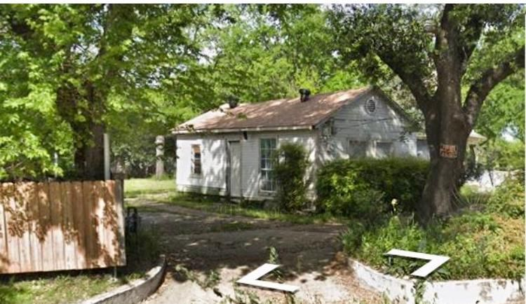 3015 Lapsley St, Dallas, TX 75212