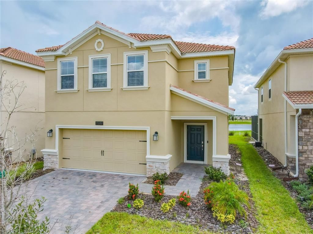 1166 Trappers Trail Loop, Davenport, FL 33896