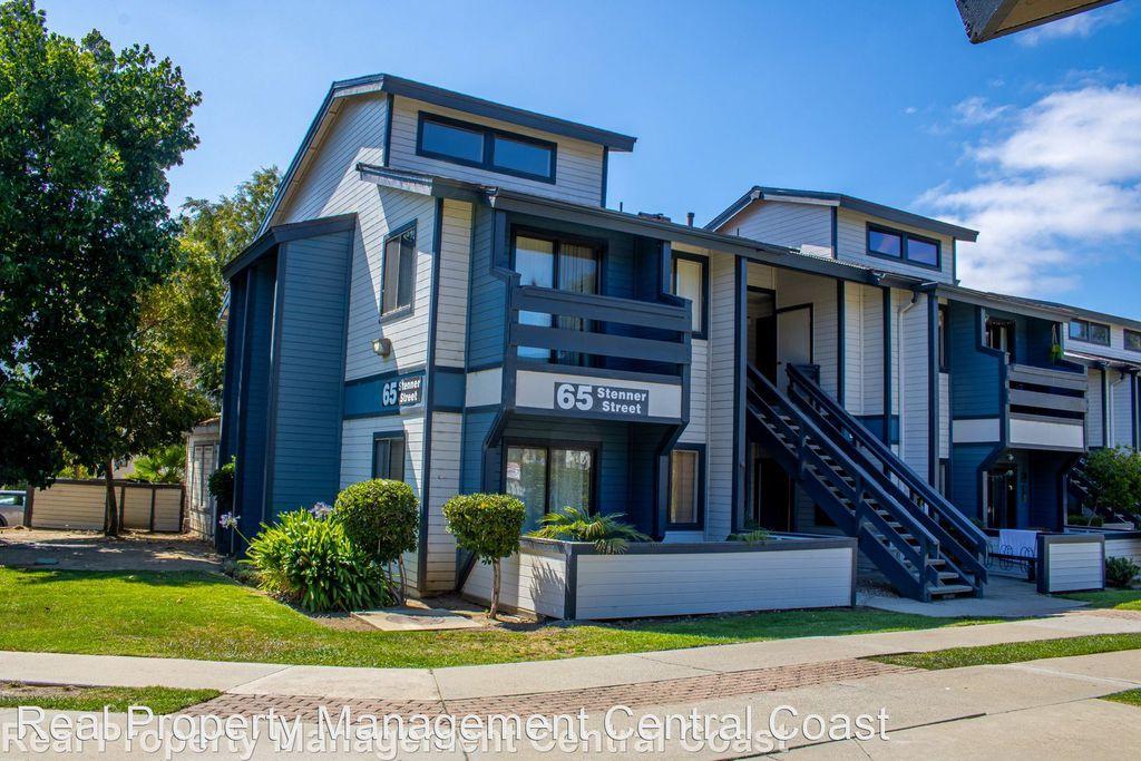 65A Stenner St, San Luis Obispo, CA 93405