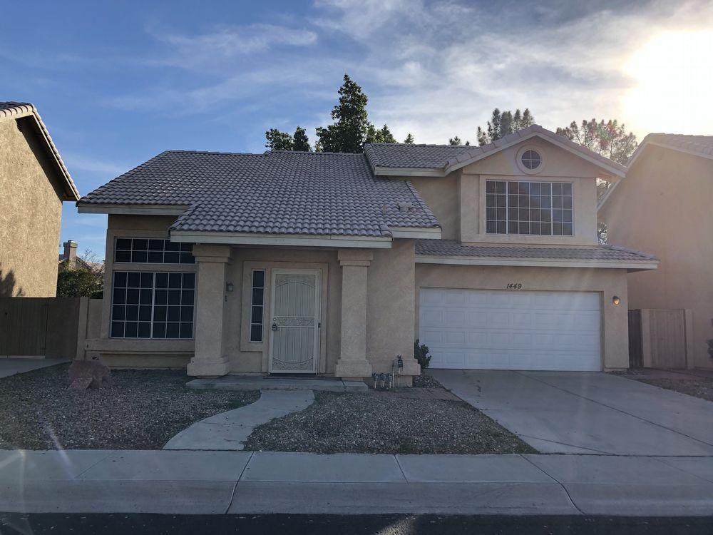 1449 E Park Ave, Chandler, AZ 85225