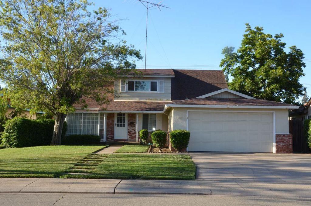 318 Margaret Way, Roseville, CA 95678