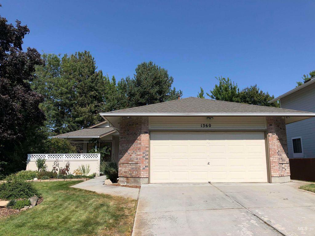 1360 E Monterey Dr, Boise, ID 83706