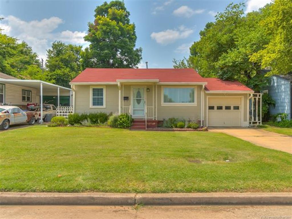454 S Jamestown Ave, Tulsa, OK 74112