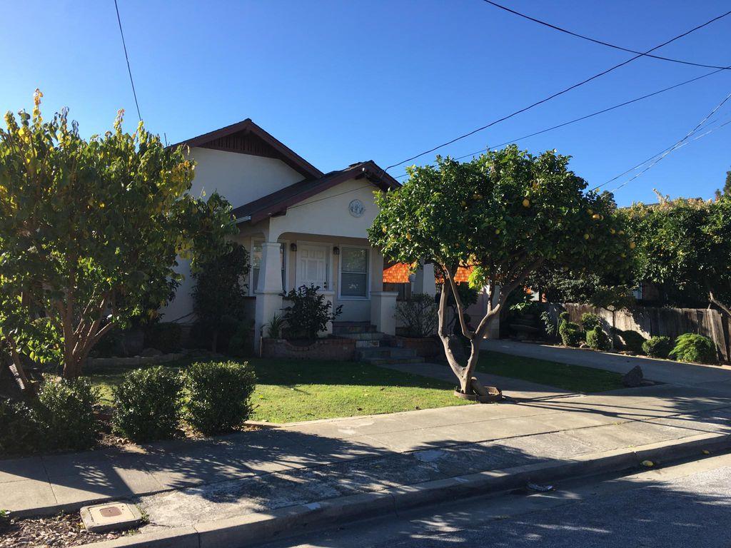 456 Lincoln Ave, Sunnyvale, CA 94086