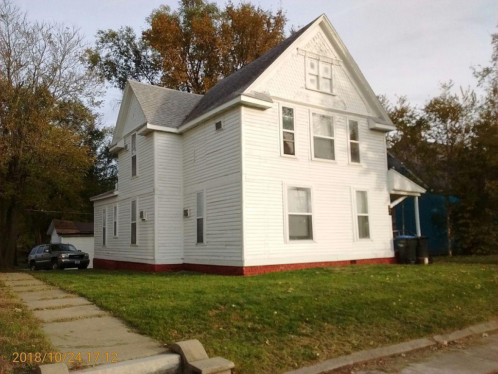 706 N Elson St, Kirksville, MO 63501