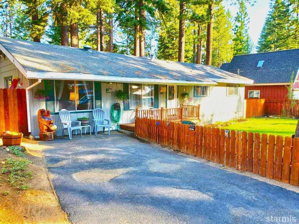 1488 Crystal Air Dr, South Lake Tahoe, CA 96150