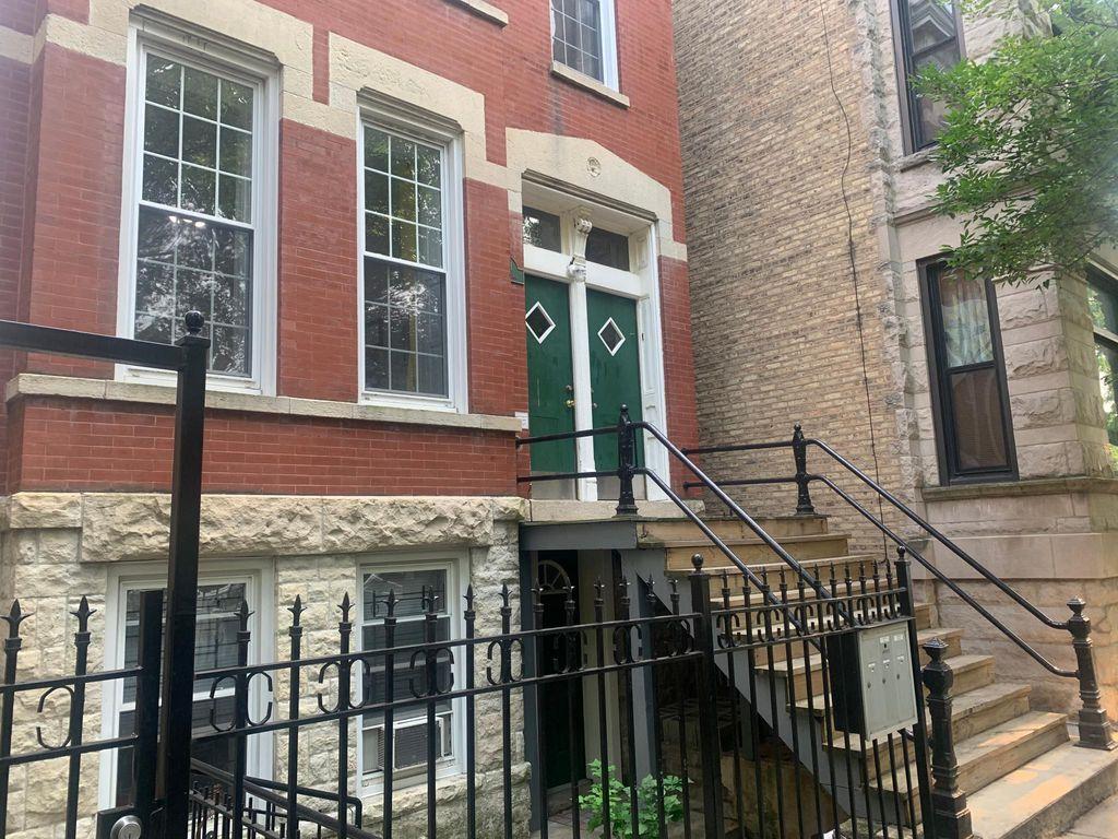 1721 W Huron St, Chicago, IL 60622