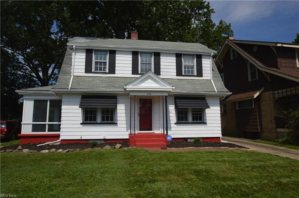 456 Norwood Ave, Youngstown, OH 44504