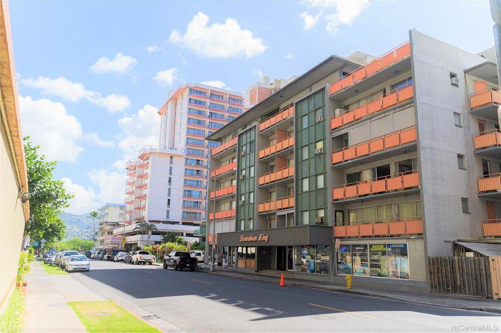 417 Nohonani St, Honolulu, HI 96815