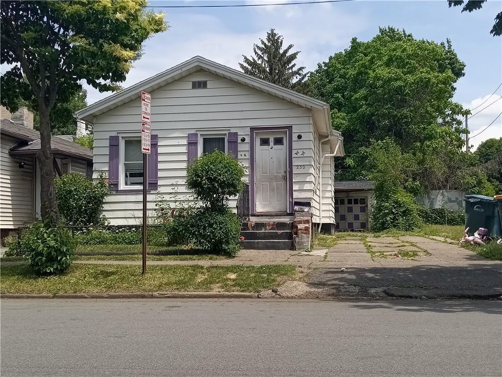 232 Saratoga Ave, Rochester, NY 14608