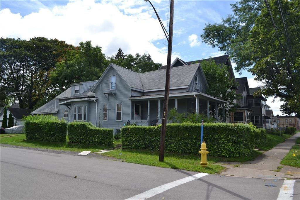 Address Not Disclosed, Rochester, NY 14609