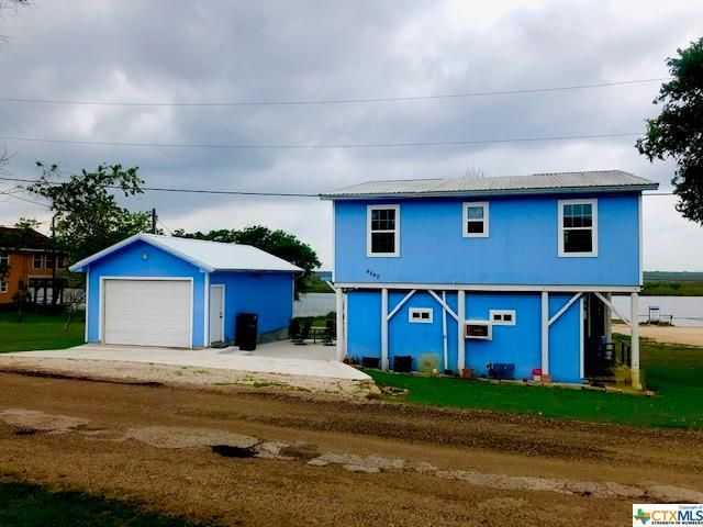 4540 County Road 328, Edna, TX 77957