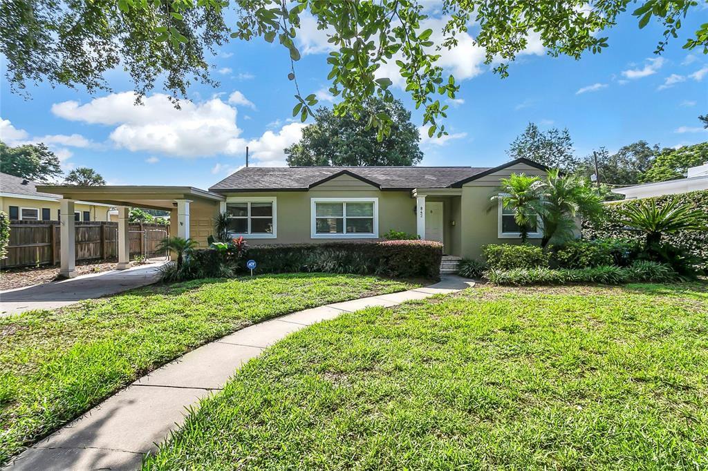 842 Mayfair Cir, Orlando, FL 32803