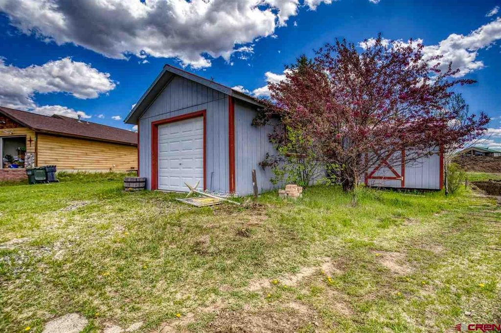 43 Scratch Ct, Pagosa Springs, CO 81147