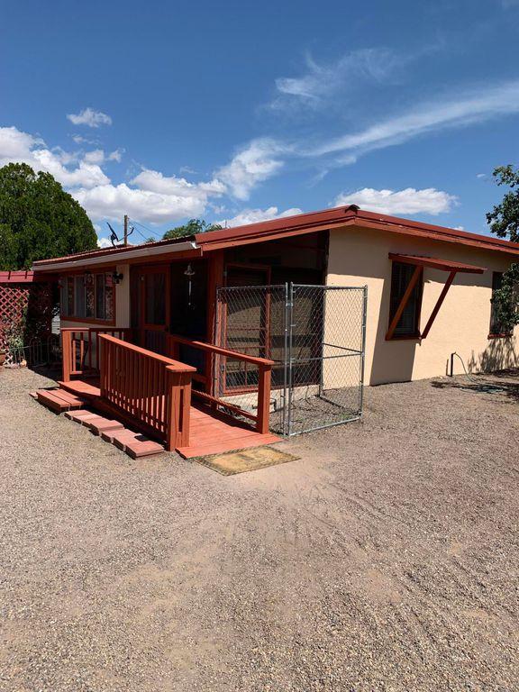 614 Nicholas Ave, Socorro, NM 87801