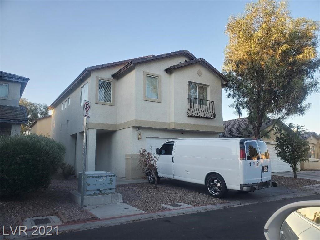 4328 Richtown St, Las Vegas, NV 89115