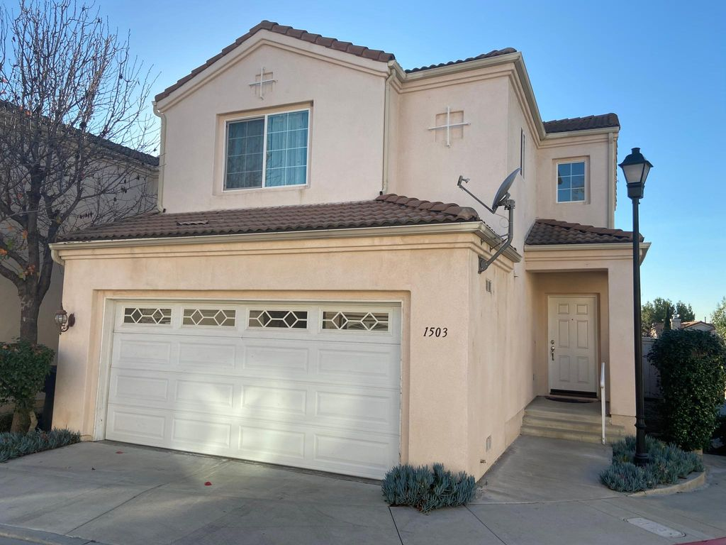 1503 Orchid Way, West Covina, CA 91791