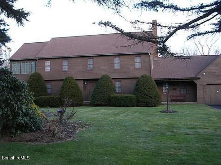 56 Grist Mill Rd, Pittsfield, MA 01201