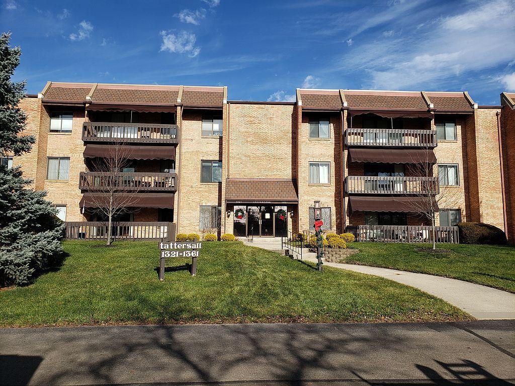 1347 Tattersall Rd #65, Dayton, OH 45459