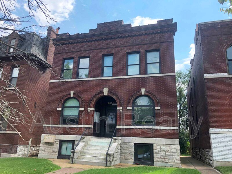 1806 Allen Ave #2, Saint Louis, MO 63104