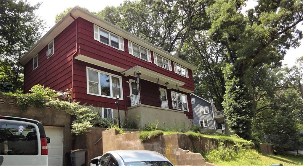 1 Prospect Ave, Nyack, NY 10960