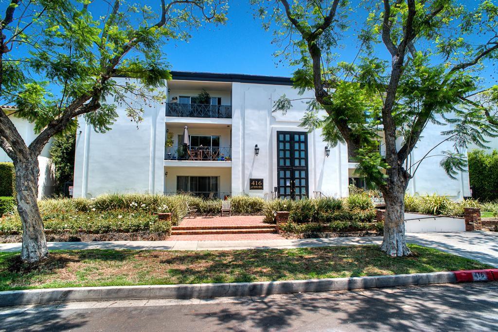 461 N Oakhurst Dr #106, Beverly Hills, CA 90210