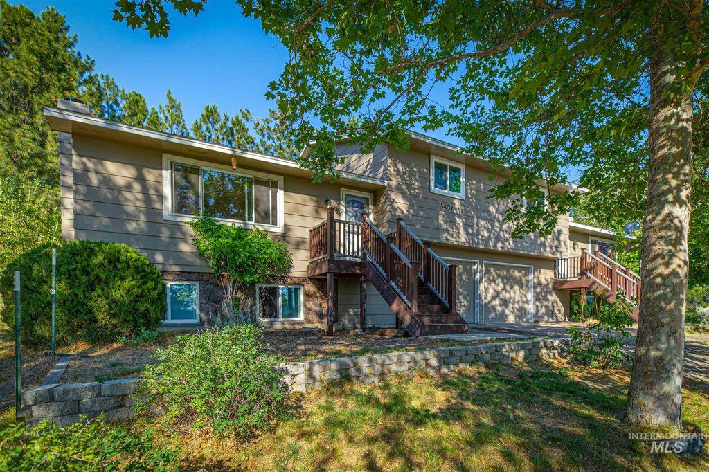 5400 W Hill Rd, Boise, ID 83703