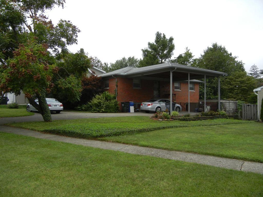 1204 Tates Creek Rd, Lexington, KY 40502