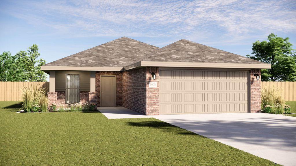 Tanya Plan in The Meadows, Amarillo, TX 79119