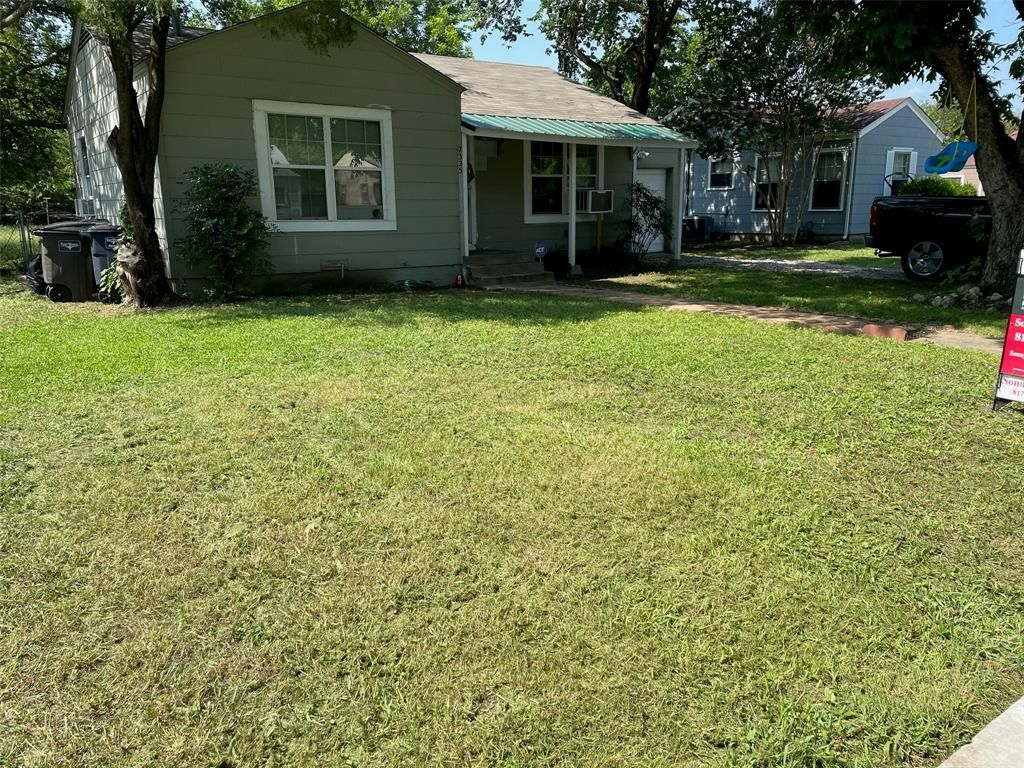 7325 Willis Ave, Fort Worth, TX 76116