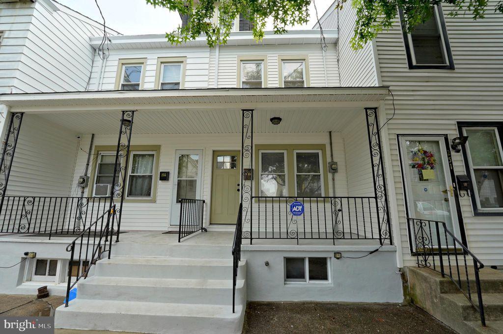 253 Ashmore Ave, Trenton, NJ 08611