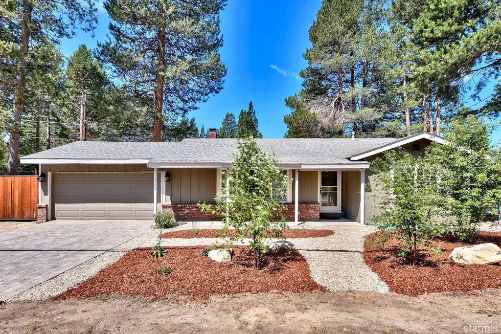 1476 Glenwood Way, South Lake Tahoe, CA 96150