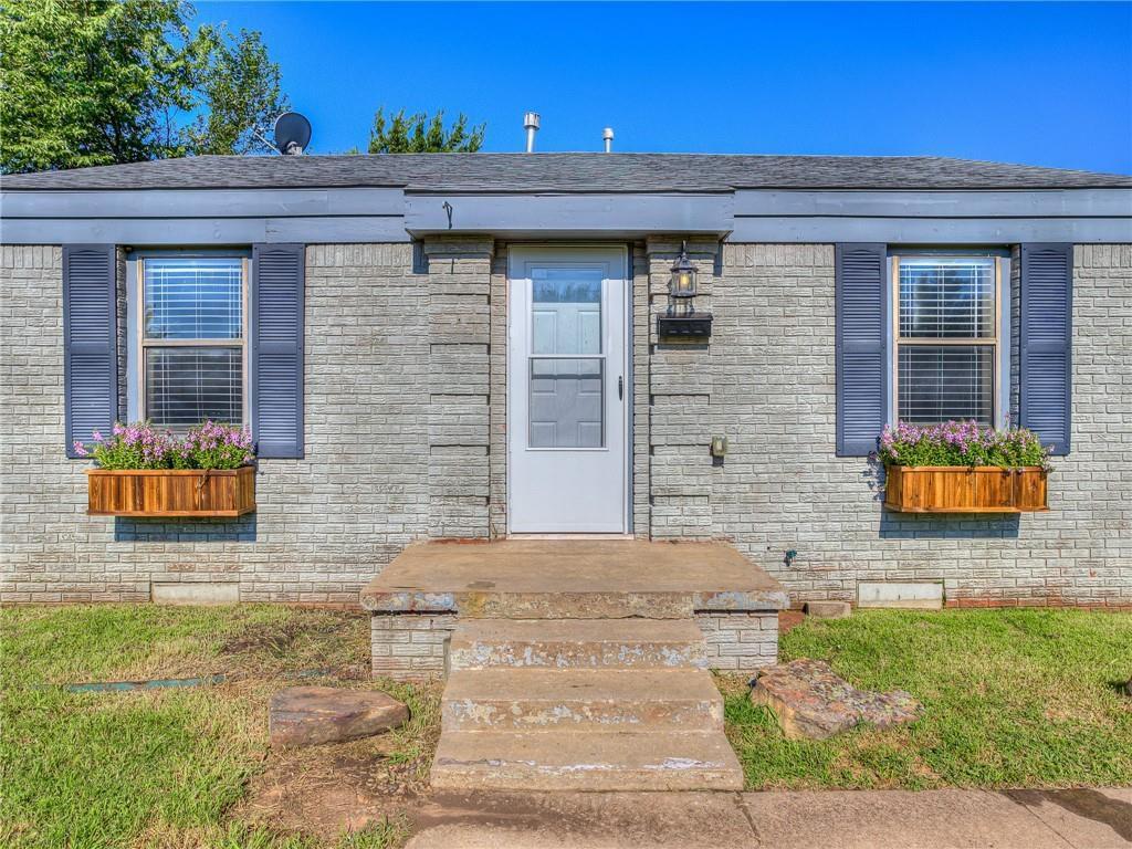 207 N Key Blvd, Oklahoma City, OK 73110