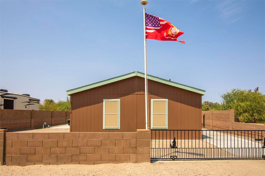11656 Hopi St, Wellton, AZ 85356