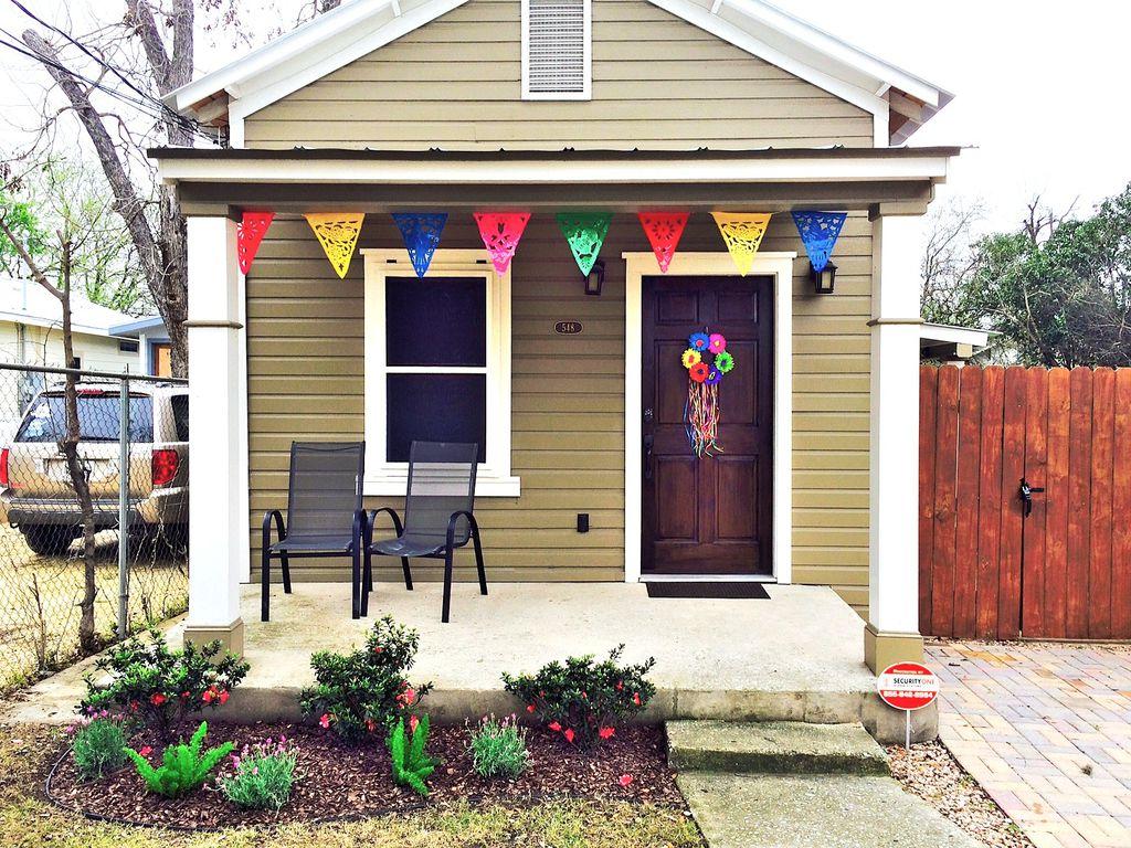 548 Leigh St, San Antonio, TX 78210