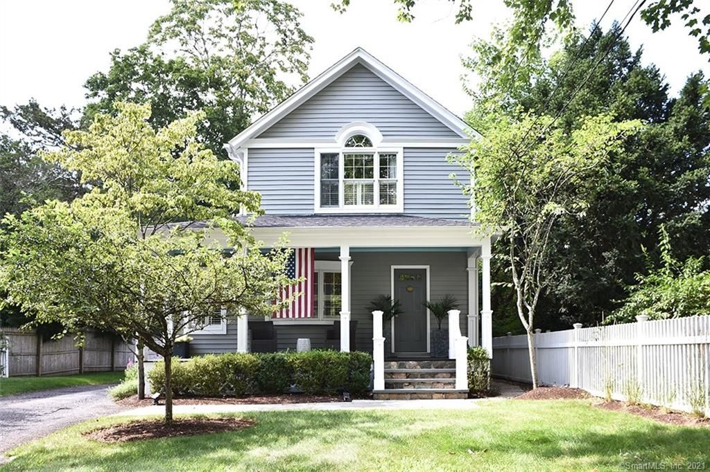 181 Richmond Hill Rd, New Canaan, CT 06840