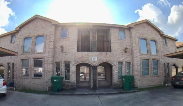 1208 W Kiwi Ave #1, Pharr, TX 78577