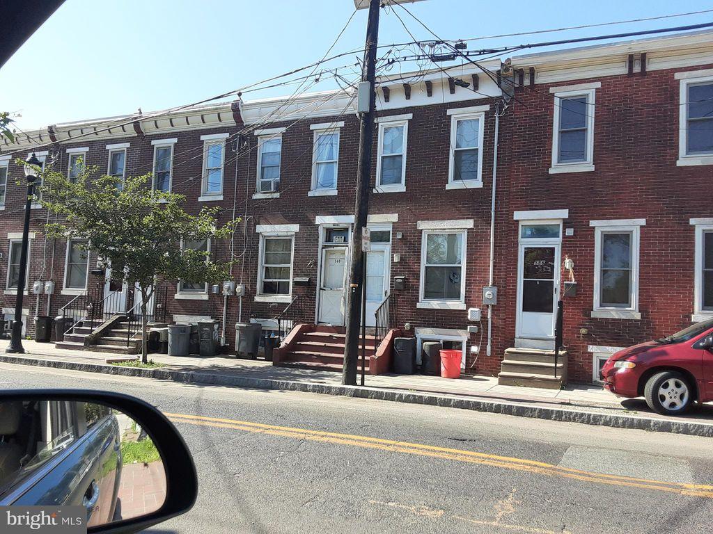 560 Ferry Ave, Camden, NJ 08104