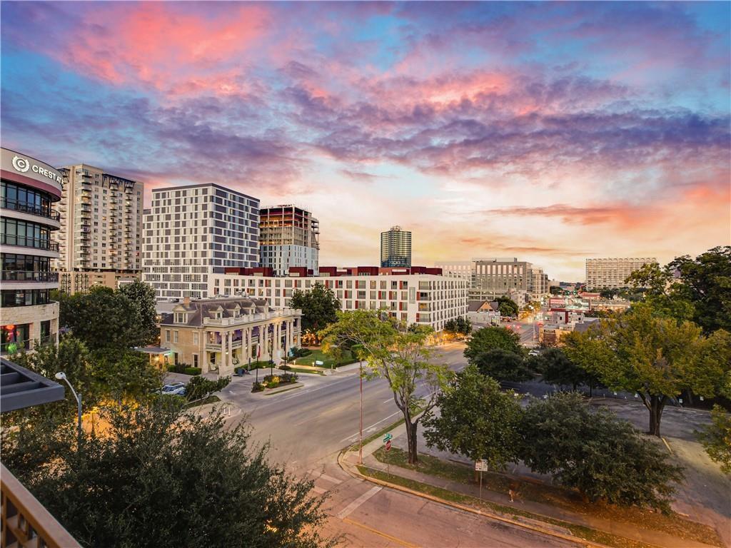 1812 West Ave #400, Austin, TX 78701