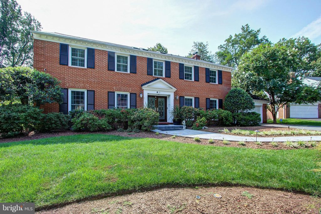 6308 Cameo Ct, Rockville, MD 20852