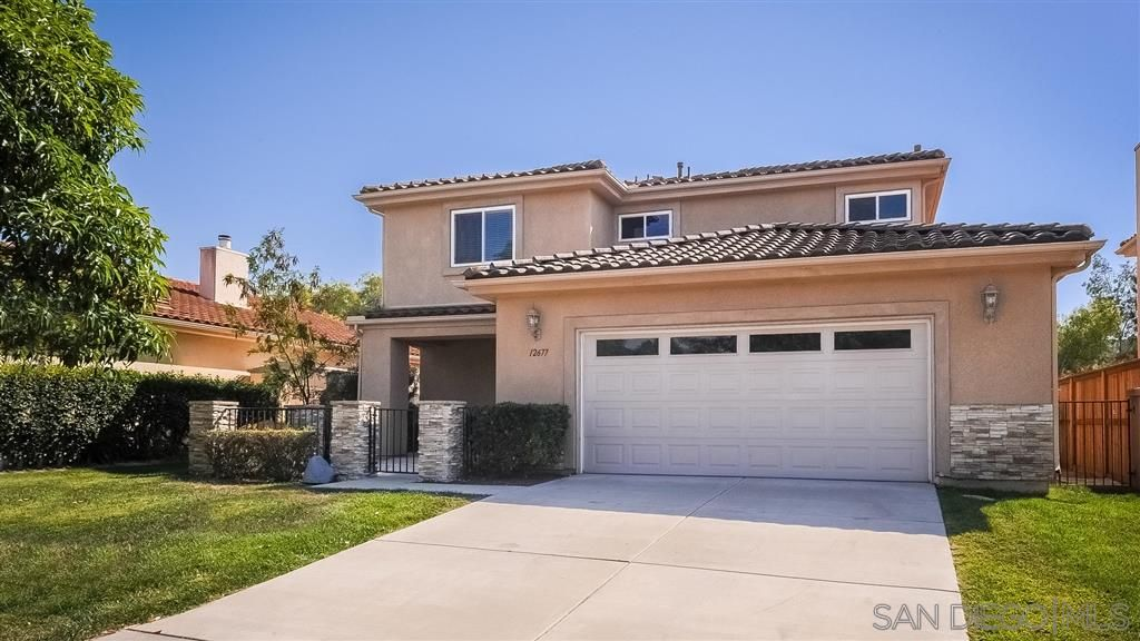 12677 Oak Knoll Rd, Poway, CA 92064