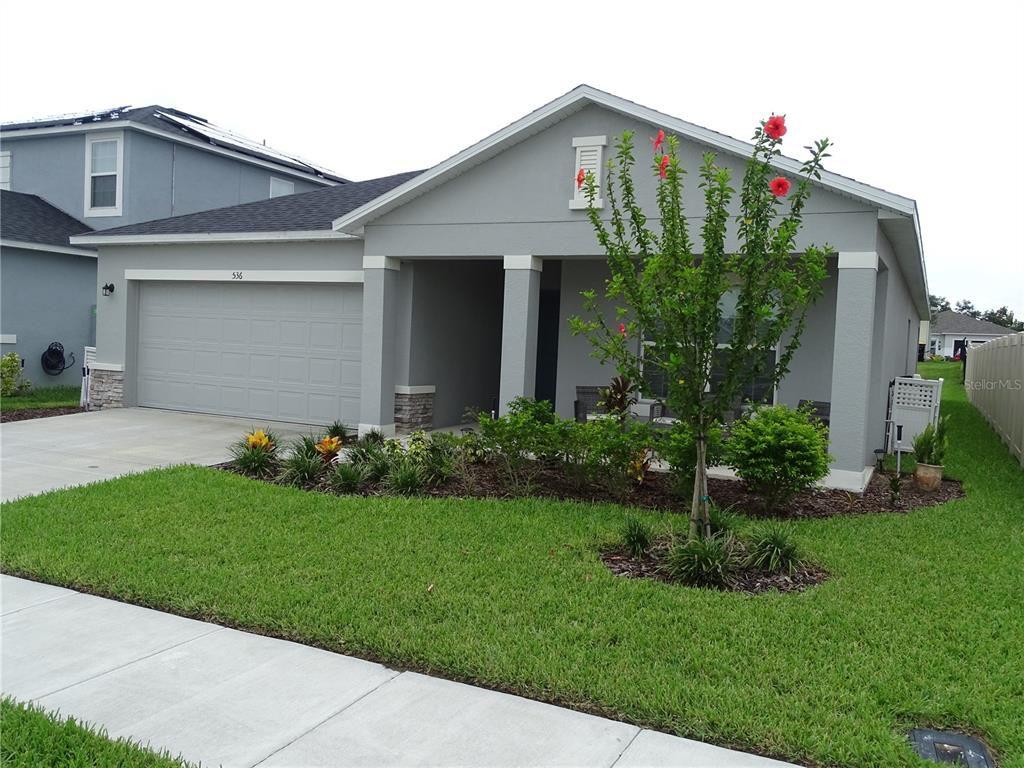 536 Meadow Bend Dr, Davenport, FL 33837