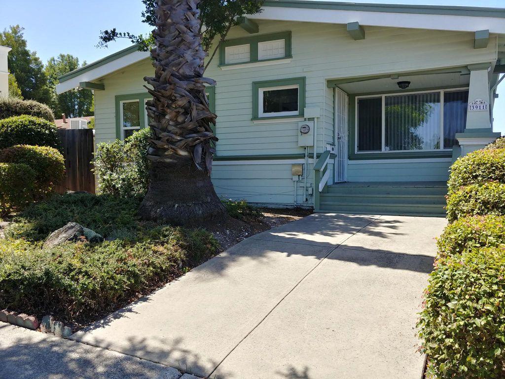 3911 Castro Valley Blvd, Castro Valley, CA 94546
