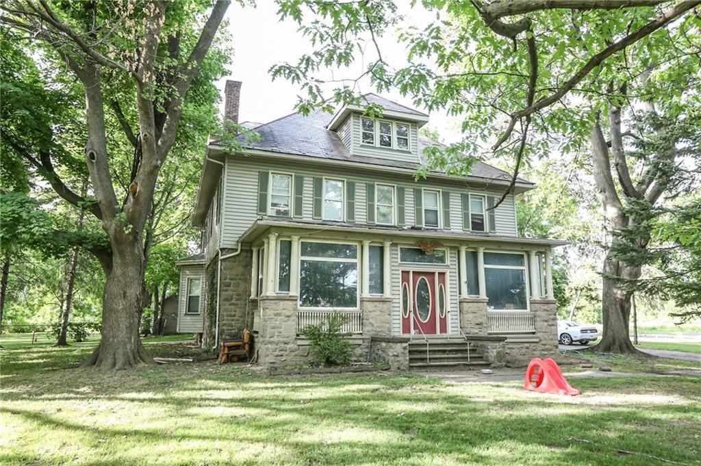 936 Buffalo Rd, Rochester, NY 14624