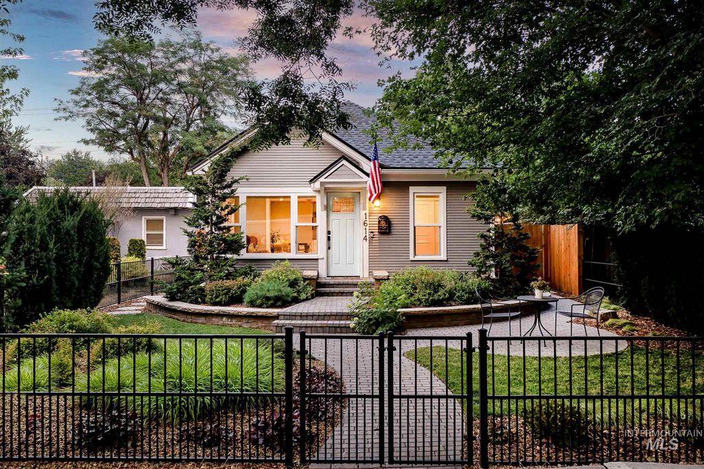 1614 N 20th St, Boise, ID 83702